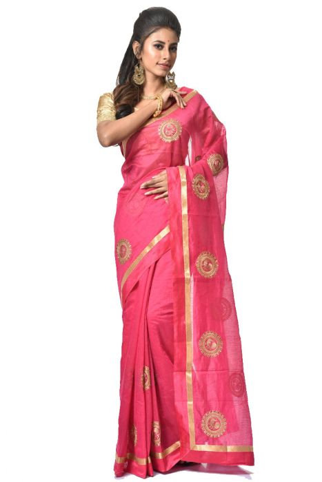 Kota Cotton Saree (adi33153)