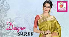 Magic Of Designer Sarees from Adi Mohini Mohan Kanjilal