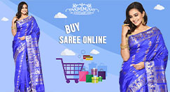Why You Should Buy Sarees Online