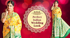Searching for the perfect Indian wedding look? Read This