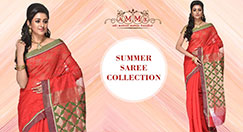 Summer saree collection you must buy